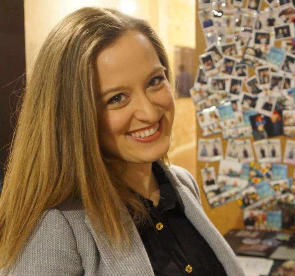 Gabriela Matic